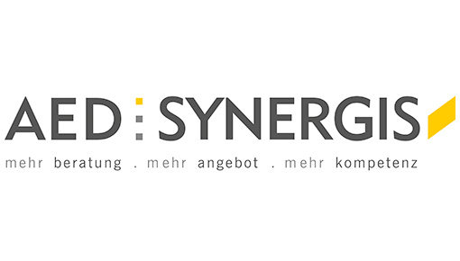 FONTUS-Businesspark Mieter AED-Synergis GmbH